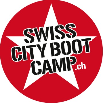 SwissCityBootcamp Shop