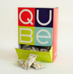 QUBEVerpackung